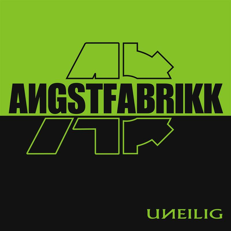 "Featured image for ""Angstfabrikk  – Uneilig"""