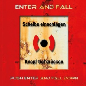 Push Enter and Fall Down