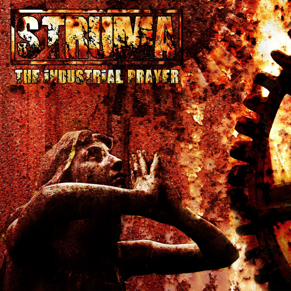 "Featured image for ""Struma – Industrial Prayer V 1.0"""