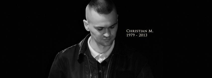 Christian M.