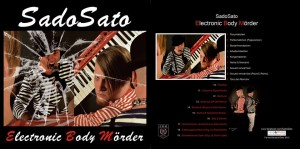 Electronic Body Mörder