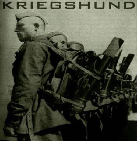 """Featured image for """"Kriegshund, Arbeiterklasse & Kriegsbericht"""""""