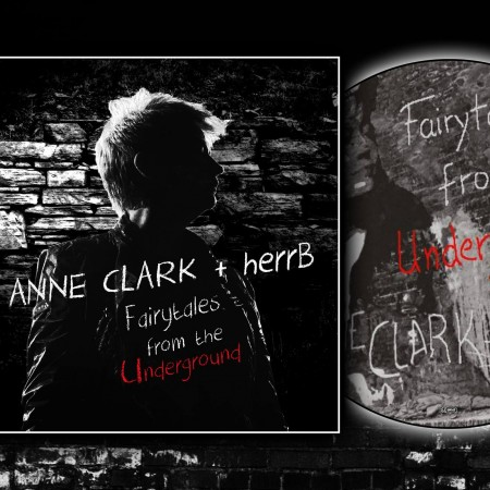 Anne Clark - Fairytales from the Underground