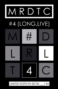 Cover #4 [Long.Live]