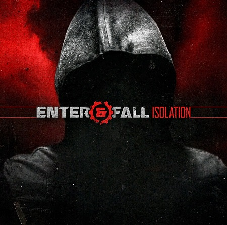Enter and Fall - Isolation Cover