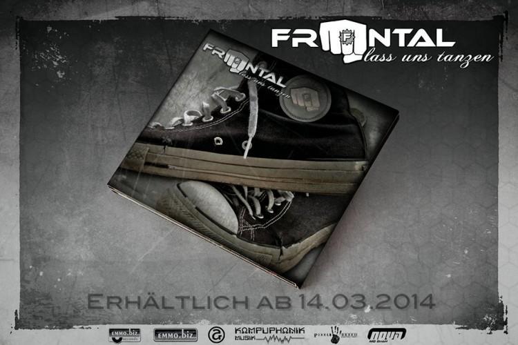 "Featured image for ""Frontal – Das 4. Album"""