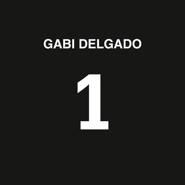 Gabi DelGado - EINS