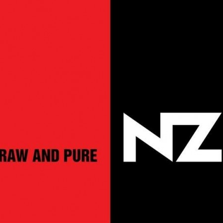 NZ - Raw and Pure