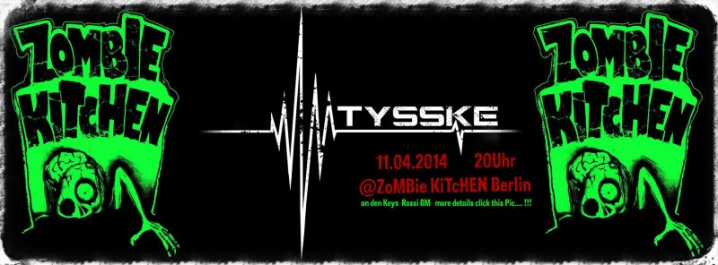 Tysske Live