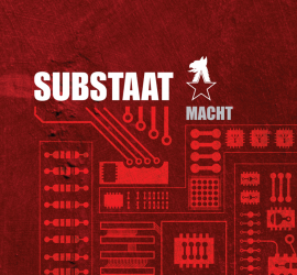 Macht - Cover