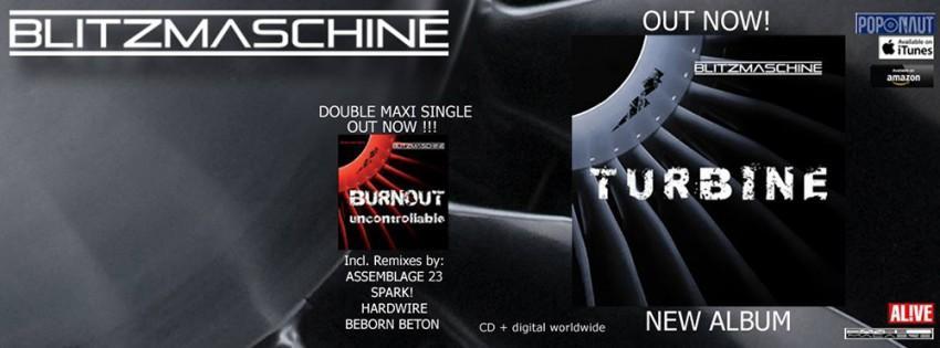 "Featured image for ""Blitzmaschine – Turbine"""