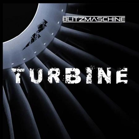 Blitzmaschine - Turbine