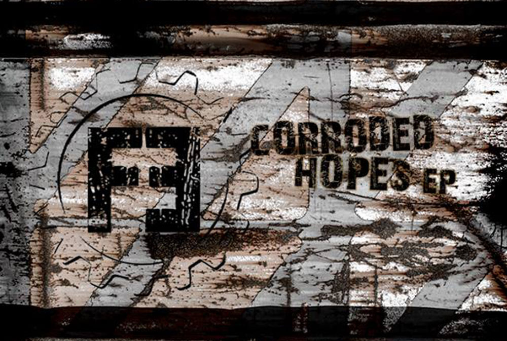 """Featured image for """"Finkseye – Corrodes Hopes"""""""