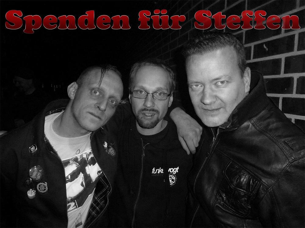 """Featured image for """"Spenden für Steffen"""""""