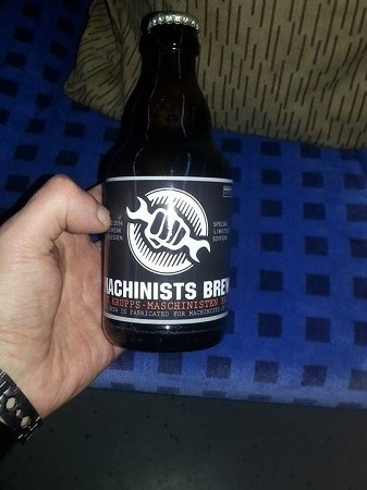 Machinists Brew