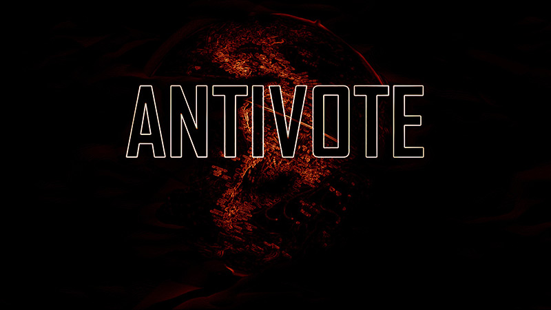 """Featured image for """"Antivote – Visions of Crime and Pain"""""""