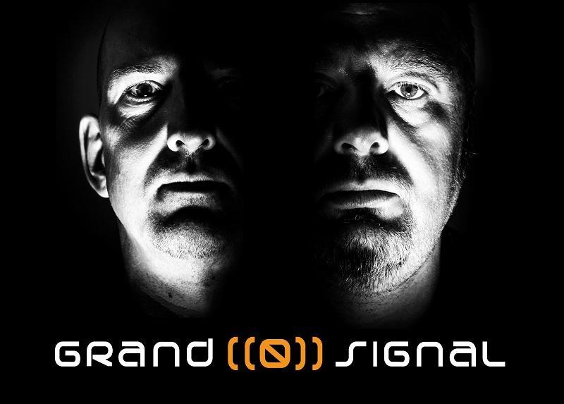 GRAND((Ø))SIGNAL