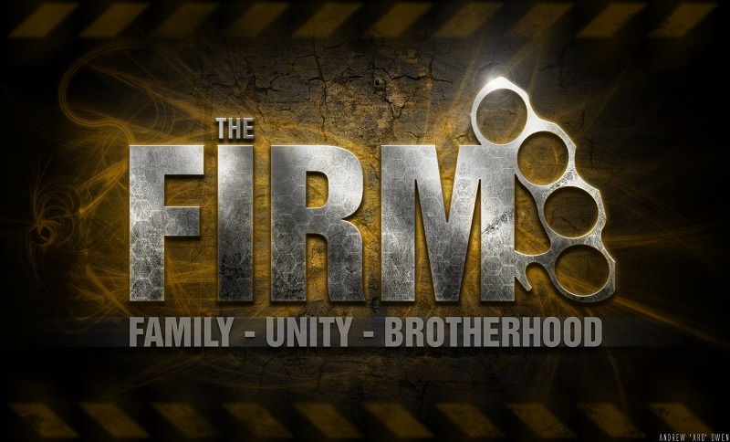 """Featured image for """"The-Firm Inc."""""""