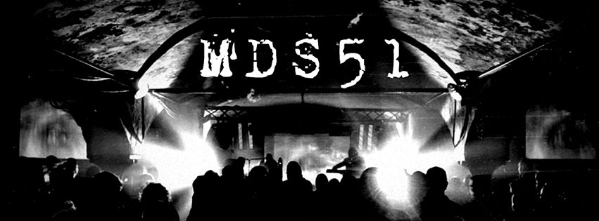 """Featured image for """"MDS51 – Machine Mortelle"""""""