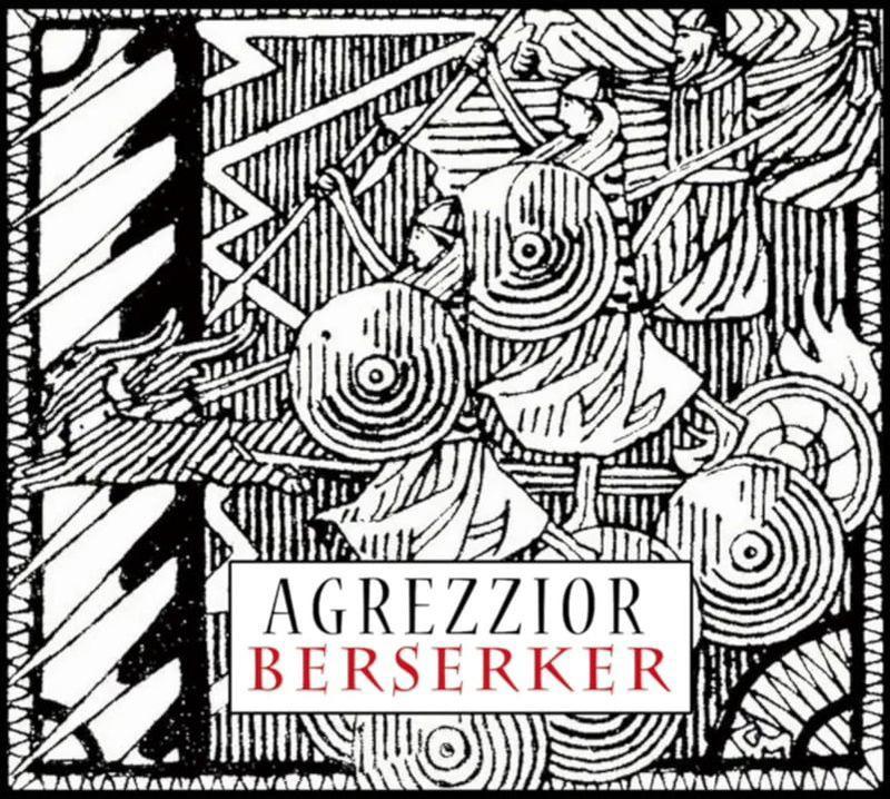 Agrezzior - Berserker