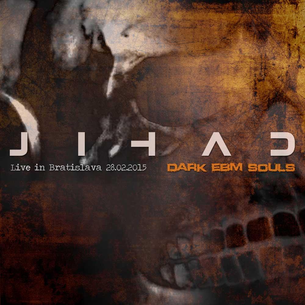 "Featured image for ""Jihad – Live in Bratislava"""