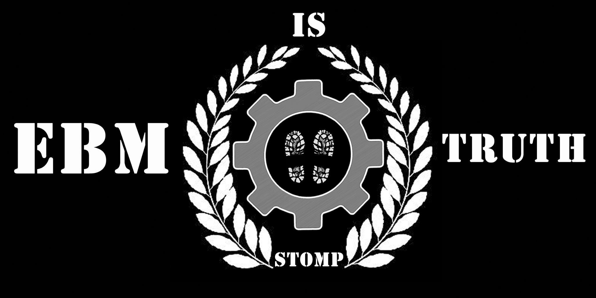 EBM Stomp / Scanner