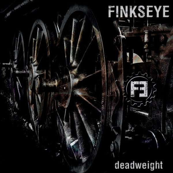 "Featured image for ""Finkseye – Deadweight"""