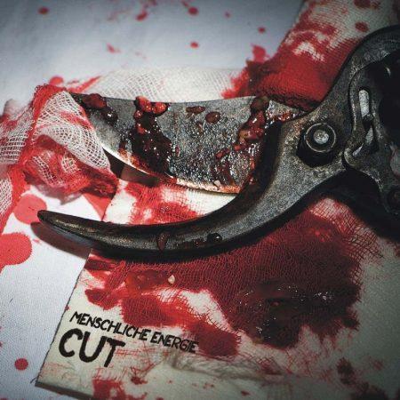 Cut - CD Cover