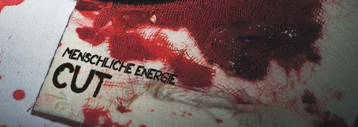 "Featured image for ""Menschliche Energie – Cut"""