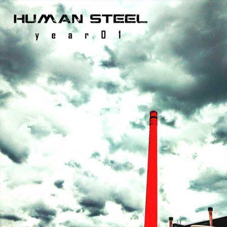 Human Steel - year01