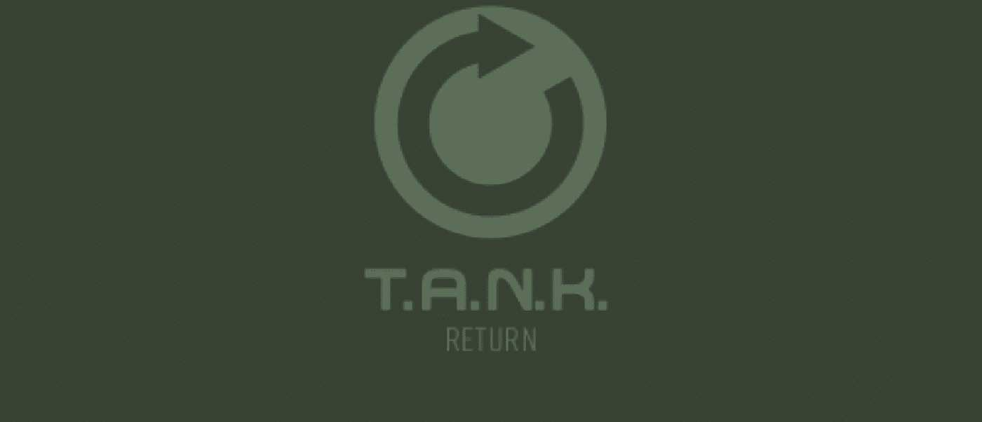 "Featured image for ""T.A.N.K. – Return"""