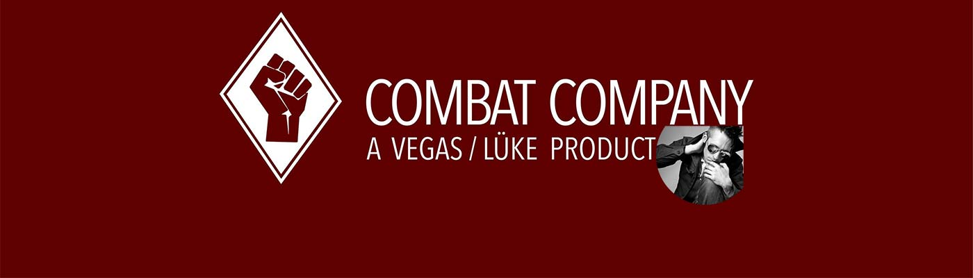 "Featured image for ""Interview: Eli van Vegas – Combat Company"""