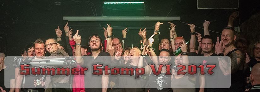 "Featured image for ""Summer Stomp 2017 – VI – Make Pfeffi great again"""