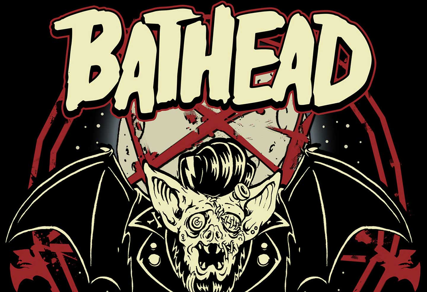 """Featured image for """"Bathead – Your Big Bat Nightmare"""""""