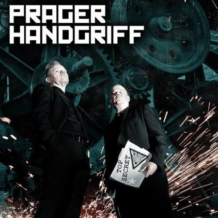 Der Prager Handgriff (DE)