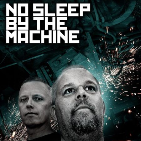 No sleep by the Machine (SE)