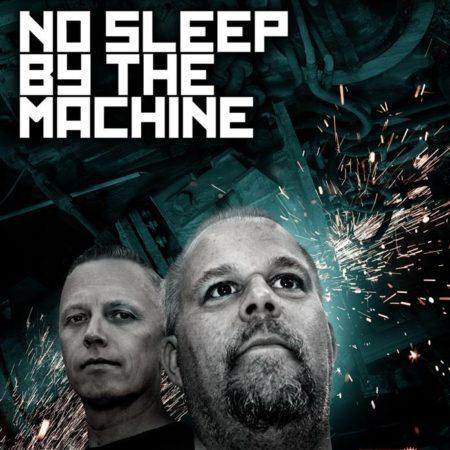 No sleep by the Machine (SE)