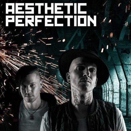 Aesthetic Perfection (US)