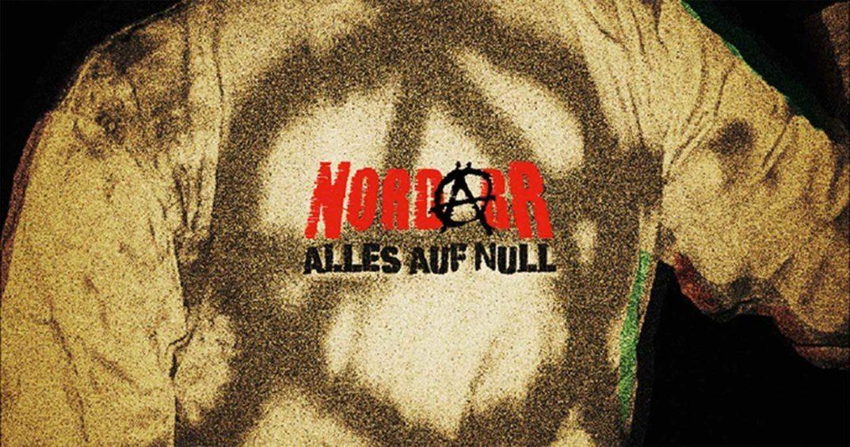 NordarR - Alles Auf Null