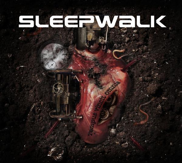 Sleepwalk - Tempus Vincit Omnia