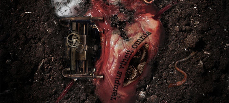 "Featured image for ""Sleepwalk – Tempus Vincit Omnia"""