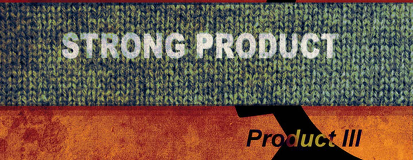 "Featured image for ""Strong Product (RU) – Product III"""
