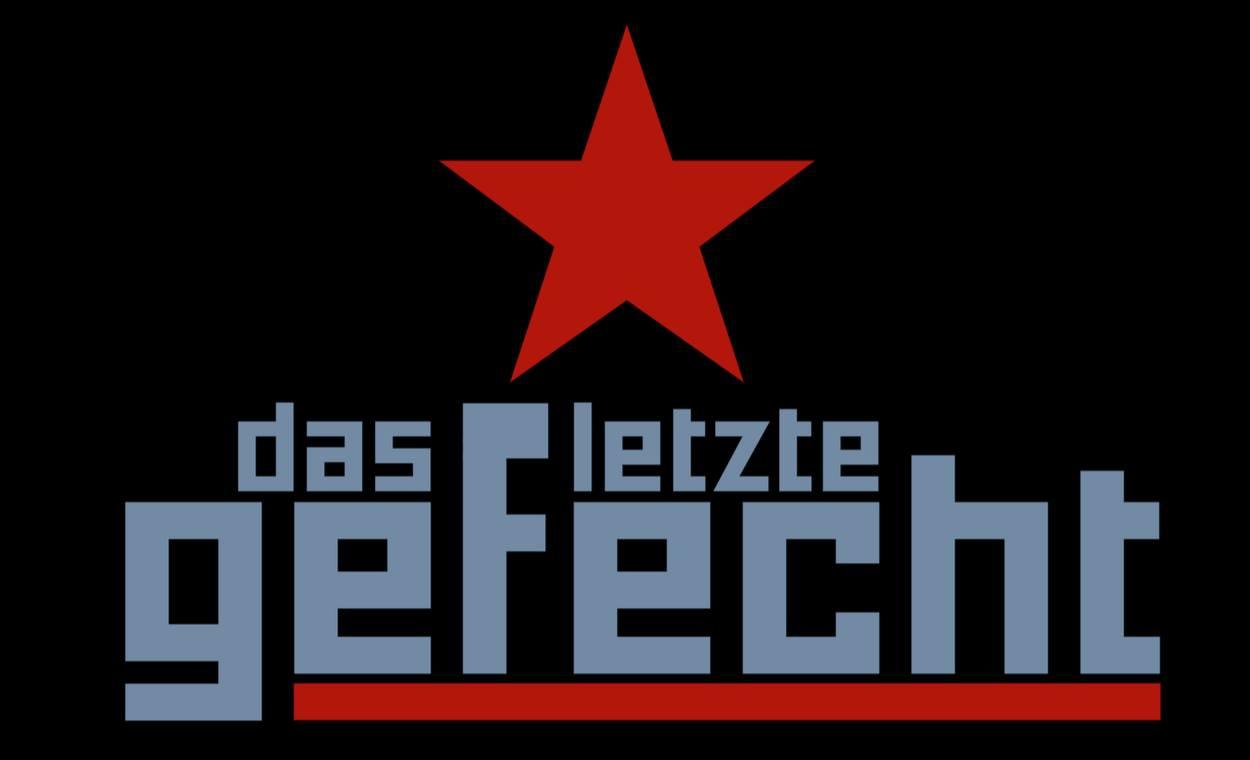 Der Prager Handgriff – Das letzte Gefecht Tour