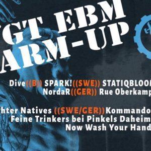WGT EBM Warm-Up
