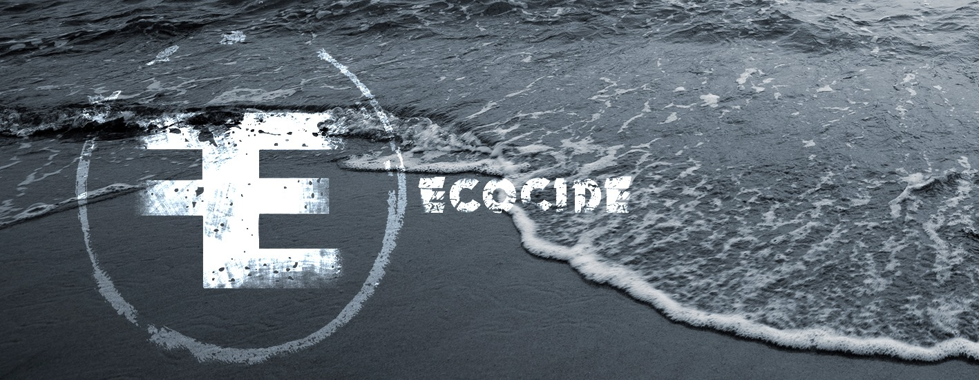 """Featured image for """"Finkseye – Ecocide"""""""