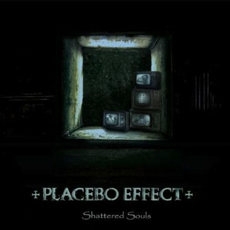 Shattered Souls CD Cover