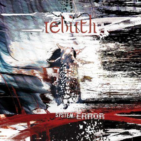 Rebirth - System Error - Cover