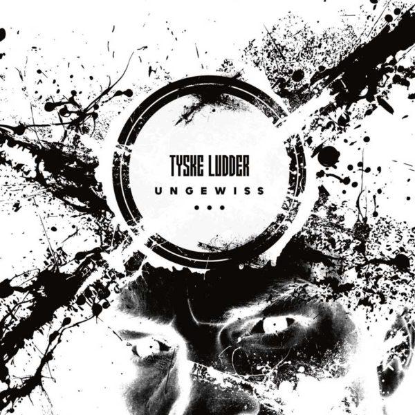 Tyske Ludder - Ungewiss CD Cover
